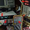 USB тестер вимірювач до 30V струму ємності, фото 6