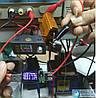USB тестер вимірювач до 30V струму ємності, фото 8