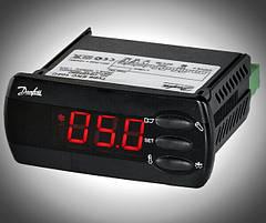 Датчики температуры, процессоры, контроллеры