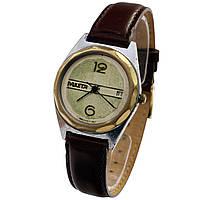 Ракета сделано в СССР часы с датой 543 -店ヴィンテージ腕時計, фото 1
