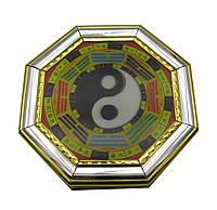 Багуа 3D (10,5х10,5х2 см)