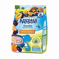 Молочная каша Nestle Рисовая Слива Абрикос с 6 месяцев, 230 г 12287807 ТМ: Nestlé