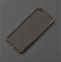 Чехол Remax ультратонкий для Xiaomi Mi5 Mi5s серый прозрачный