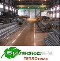 Отопление промышленного помещения