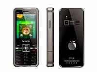 Мобильный телефон Donod DX4 Duos 2 Sim + TV