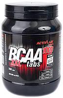 ActivLab BCAA 1000 XXL (300 таб.)