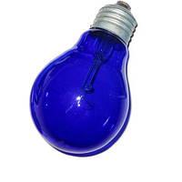 Излучатель для синей лампы (лампы Минина)