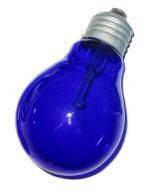Излучатель для синей лампы, лампы Минина