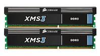 Corsair XMS3 16Gb (2x 8Gb Kit) DDR3 1600 PC3-12800 Оперативная память ОЗУ