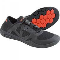 Currents Shoes Black 10 кеды Simms