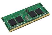 Модуль памяти SO-DIMM 4GB/2133 DDR4 Kingston (KVR21S15S8/4)