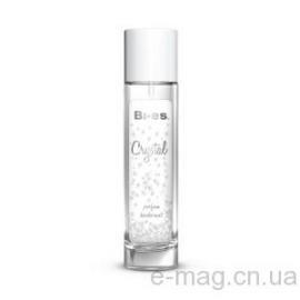 Дезодорант парфюмированный Кристал женский 75 мл Би-Ес