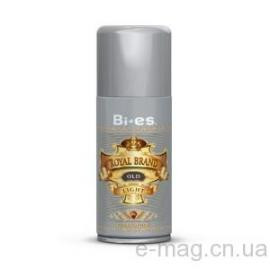 Дезодорант Royal Brand Light 150 мл (5906513003437)