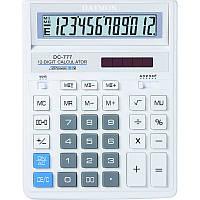 Калькулятор Daymon DC-777 WH 12 разрядный