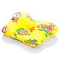 Ортопедическая подушка для новорожденных ТОП-110 (Тривес, Россия)