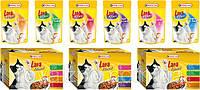 Lara Fitness (Лара) 0,1 кг консервы для кошек + бесплатная доставка
