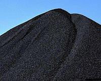 Уголь АМ - антрацит мелкий (квартирный орешек).