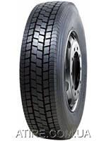 Грузовые шины 315/80 R22,5 156/152L Ovation VI-628 drive