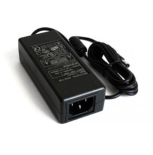 Блок питания 12В 6А стабилизированный PSU-6000A