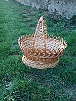 Дешевые плетеные корзины, фото 1