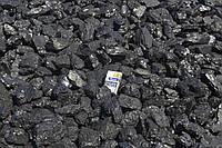 Уголь АК – антрацит крупный.