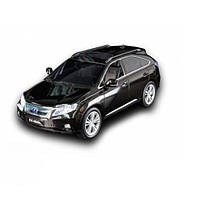 Игрушечный радиоуправляемый автомобиль Lexus RX 450h на пульте управления (1:16) ТМ XQ XQRC16-7AA