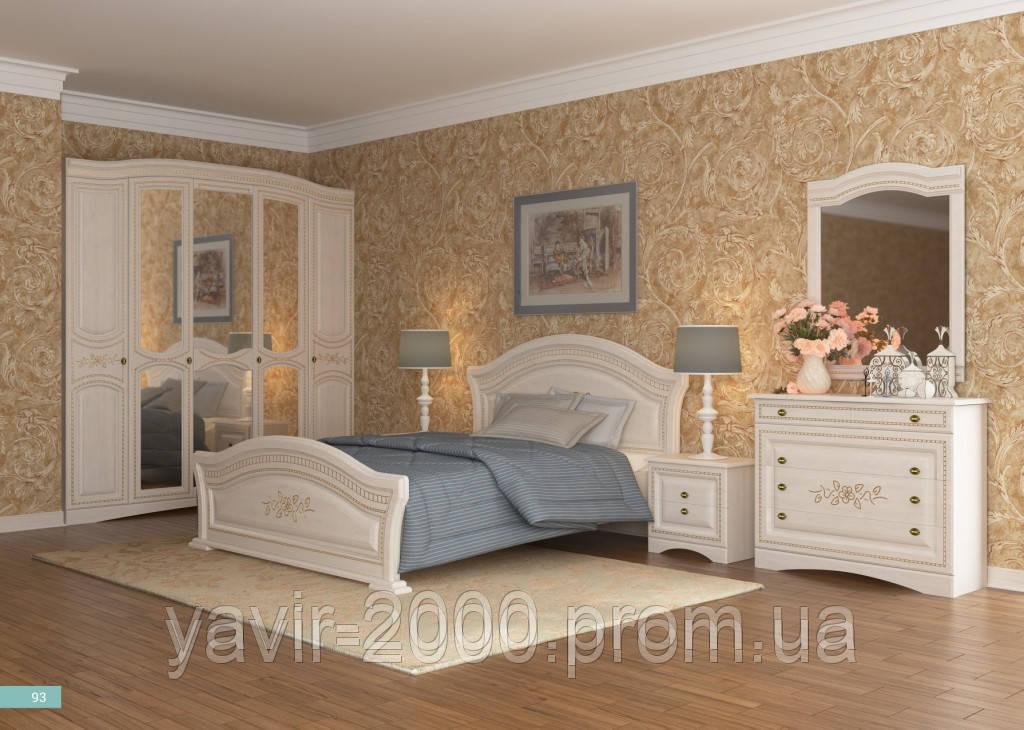 спальня венера люкс цена 23 600 грн купить в харькове Promua