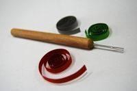 Инструмент для квиллинга D.K.Art