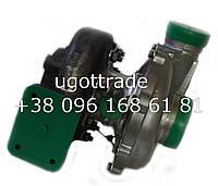Турбокомпрессор ТКР 8,5Н1 СМД-18 ДТ-75