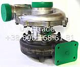 Турбокомпресор ТКР 8,5Н1 СМД-18 ДТ-75, фото 2