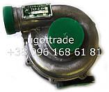 Турбокомпресор ТКР 8,5Н1 СМД-18 ДТ-75, фото 3