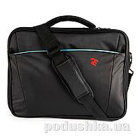 Сумка для ноутбука 2E Bags&Cases 16 2E-CBN216BK черная