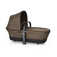 Люлька для коляски «Cybex» Priam Carry Cot RB, цвет Cashmere Beige (beige) (517000245)