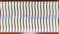 Переливная решетка NEXUS MONO TWIN