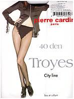 Колготы Pierre Cardin Troyes 40 den. Опт и розница.