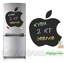 Магнітна дошка для крейди Apple