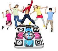 Танцевальный коврик для танцев X-Tream Dance- USB