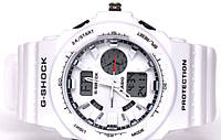 Наручные часы Casio G-Shock белого цвета, фото 1