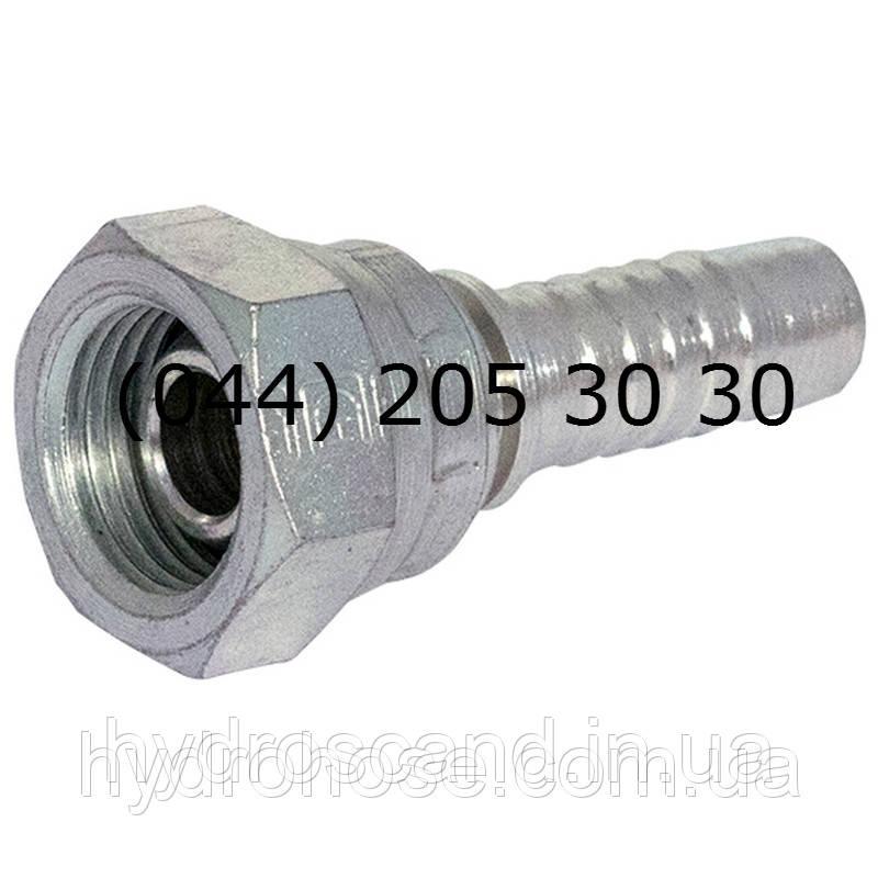 Фитинг BSP поворотный, 4201