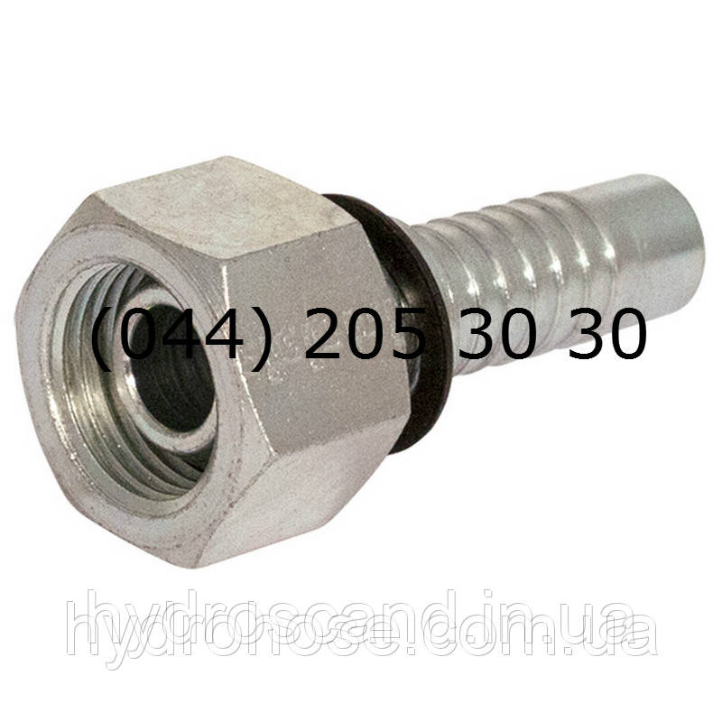 Фитинг BSP, 4201-1