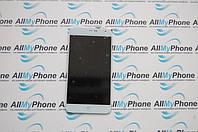 Дисплейный модуль для мобильного телефона Meizu MX3 белый