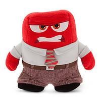 М'яка іграшка Гнів - Головоломка - 20 см
