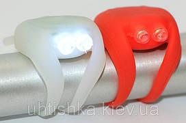 Габаритный фонарь для велосипеда