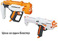 Бластер-аксессуар Модулус Баррел Страйк и СтокШот NERF (C0389)