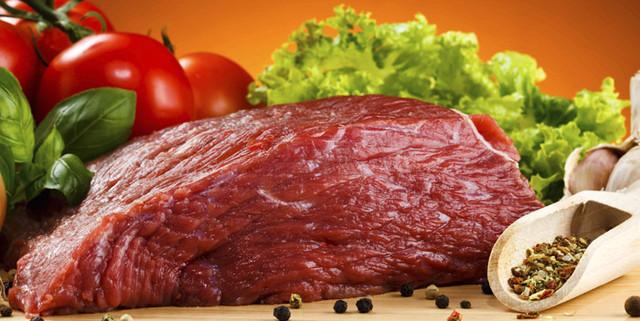 Беларусь экспортирует украинское мясо в Россию