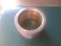 Втулка биметаллическая бронзовая, маленькая пресс-подборщика Киргизстан ПС-1.6