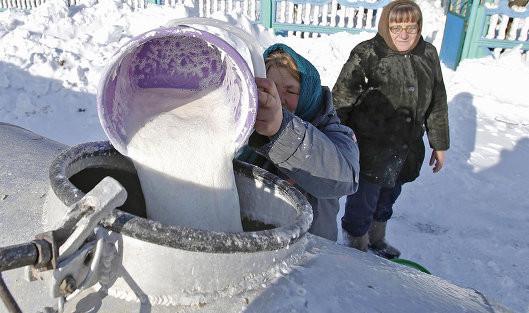 """Жители Сумской области """"отвоевали"""" цены на молоко"""