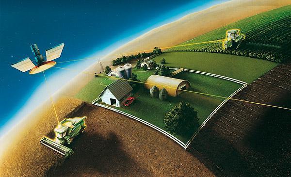 Назван аграрный тренд 2017 года