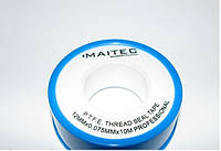 Тефлоновая лента (ФУМ лента) 10м