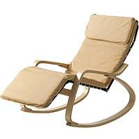 "Кресло-качалка ""J-8701"" Viby, фото 1"